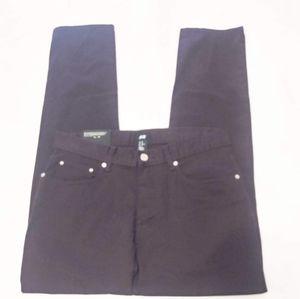 H & M Straight Leg Jeans Size 10 NWT